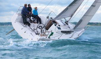 Sejl Yacht Elan S3 til salg