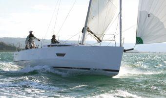 Sejl Yacht Elan S4 til salg