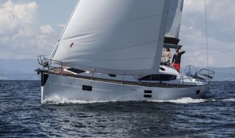 Парусная яхта Elan Impression 45 для продажи