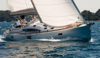 Sejl Yacht Elan Impression 50 til salg