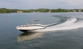 Hastighetsbåt och sportkryssare  Yamaha Jetboot Sx240 till försäljning