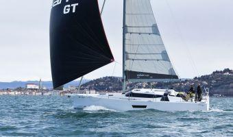 Sejl Yacht Elan Gt5 til salg