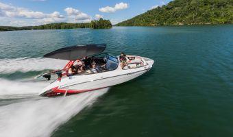 Speedboat und Cruiser Yamaha Jetboot 242x zu verkaufen
