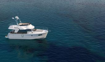 Моторная яхта Beneteau Swift Trawler 35 для продажи