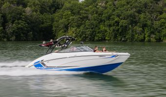 Speedboat and sport cruiser Yamaha Jetboot Ar240 for sale