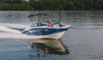 Speedboat und Cruiser Yamaha Jetboot Sx195 zu verkaufen