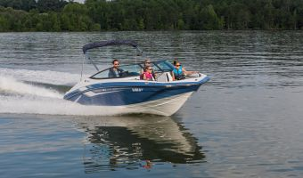 Speedbåd og sport cruiser  Yamaha Jetboot Sx195 til salg