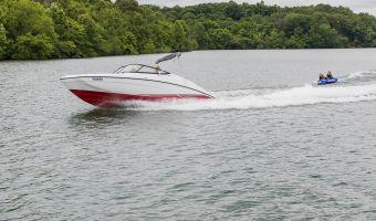 Speedbåd og sport cruiser  Yamaha Jetboot Sx210 til salg