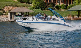 Bateau à moteur open Yamaha Jetboot 212 Limited S à vendre