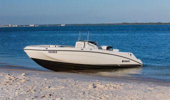 Bateau à moteur open Yamaha Jetboot 190fsh à vendre