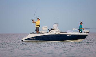 Hastighetsbåt och sportkryssare  Yamaha Jetboot 210fsh Deluxe till försäljning