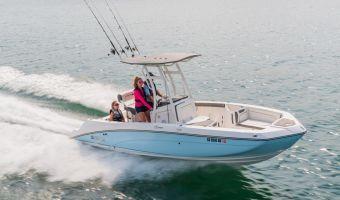 Speedboat und Cruiser Yamaha Jetboot 210fsh Sport zu verkaufen