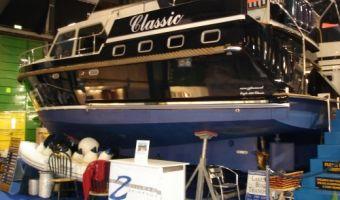 Bateau à moteur Zijlmans Eagle 1100 Classic à vendre