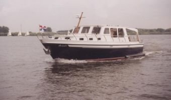 Motoryacht Zijlmans Eagle 1100 Ok in vendita