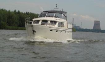 Motoryacht Zijlmans Eagle 1200 Cabrio in vendita