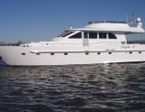 Zijlmans Triqual 65, Моторная яхта Zijlmans Triqual 65 для продажи Nieuwbouw