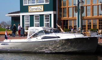 Motor Yacht Davinci 30 til salg