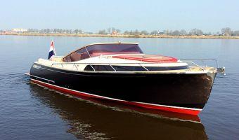 Motor Yacht Davinci 32 S til salg