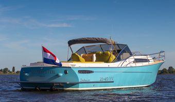 Motor Yacht Davinci 35e til salg
