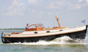 Motoryacht Knobbe Classic 35 zu verkaufen