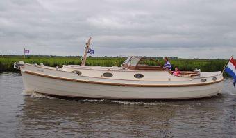 Motoryacht Knobbe Classic 38 in vendita