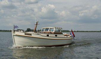 Motoryacht Knobbe Classic 39 zu verkaufen