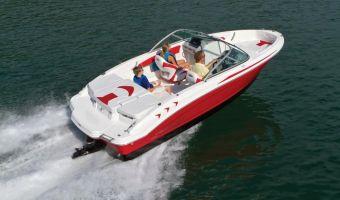 Speedbåd og sport cruiser  Chaparral 18h20 til salg