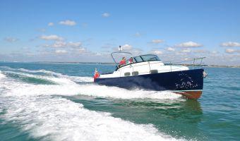 Bateau à moteur English Harbour 29 Offshore à vendre
