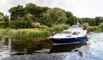 Motor Yacht Haines 360 for sale