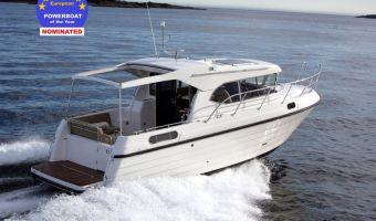 Motoryacht Viknes 930 zu verkaufen