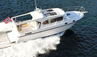 Motor Yacht Viknes 1030 for sale