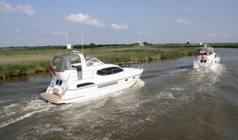 Motor Yacht Haines 400 for sale