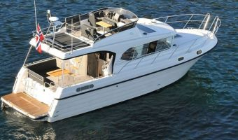 Motor Yacht Viknes 1030 Sunbridge for sale