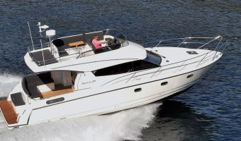Motor Yacht Skilso 39 Fly for sale