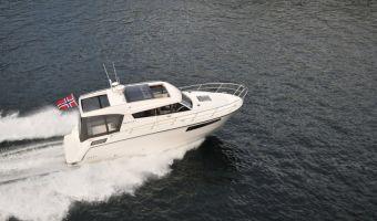 Motoryacht Skilso 34 zu verkaufen