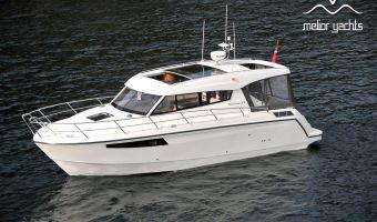 Motor Yacht Skilso 34 Panorama til salg