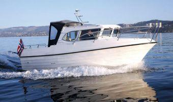Motoryacht Viknes 770 zu verkaufen