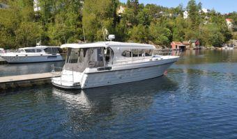 Motor Yacht Viknes 1080 for sale