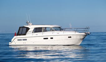 Motor Yacht Saga 365 for sale