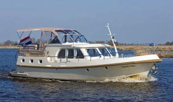 Моторная яхта Aquanaut Drifter Cs 1300 Ak для продажи