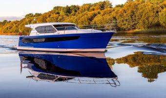 Motoryacht Westwood C405 zu verkaufen