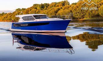 Motoryacht Westwood C405 till försäljning