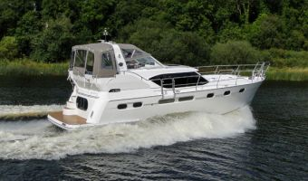 Motor Yacht Westwood A405 for sale