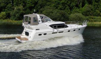 Motoryacht Westwood A405 zu verkaufen