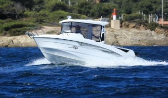 Моторная яхта Beneteau Barracuda 6 для продажи