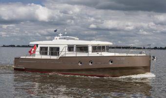 Motorjacht Aquanaut Andante 380 Oc eladó