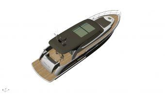Motor Yacht Atlantic A500 Open for sale
