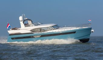 Motor Yacht Atlantic A500 Convertible for sale