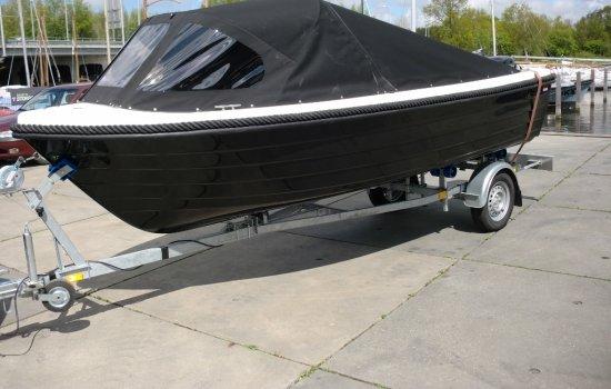 Gentle 475 XL, Sloep Gentle 475 XL te koop bij Nieuwbouw