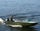 Tuna J-Run 455, Barca sportiva Tuna J-Run 455 in vendita da Nieuwbouw